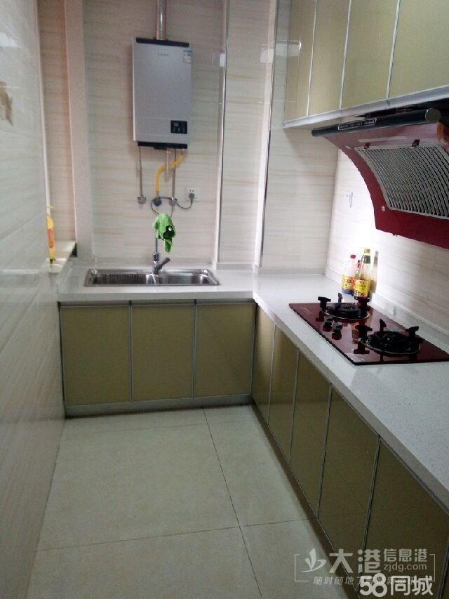 五平方廚房設計效果圖